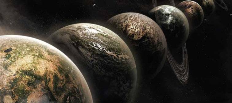 Modern kozmológiai elméletek 1. – Univerzum vagy multiverzum? Kvantumos eredet