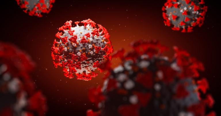 Jelentős lépések a koronavírus elleni küzdelemben!