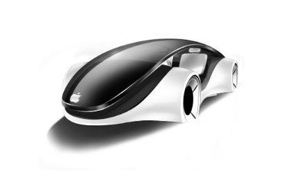 Most már tényleg jön az Apple-autó?